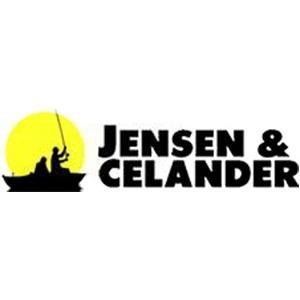 Jensen & Celander AB logo
