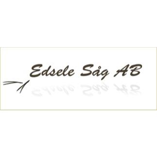 Edsele Såg AB logo
