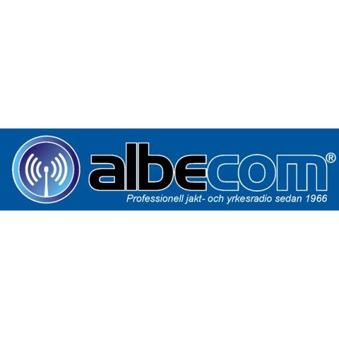 Albecom logo