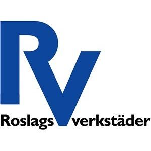 Roslagsverkstäder AB logo