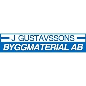 Gustavssons Byggmaterial AB, J logo