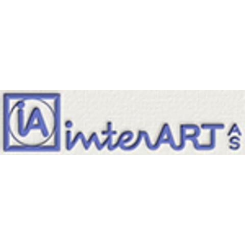Interart A/S logo