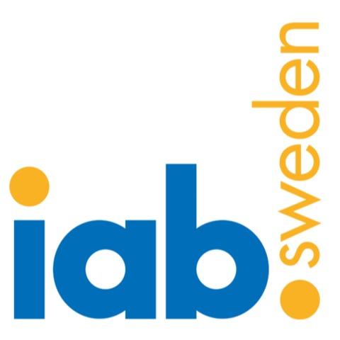 IAB Sverige logo