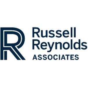 Russell Reynolds Associates A/S logo