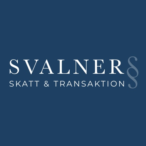 Svalner Skatt & Transaktion I Malmö AB logo