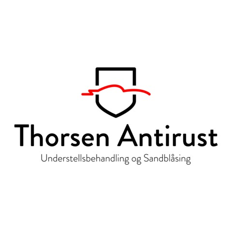 Thorsen Antirust AS logo