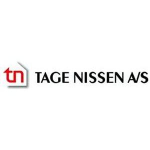 Tage Nissen A/S logo