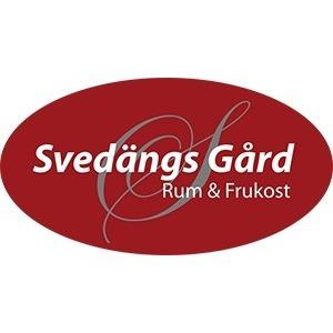 Svedängs Rum & Frukost logo