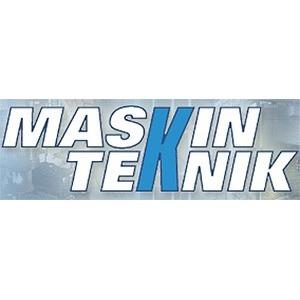 Maskinteknik i Kalmar AB logo