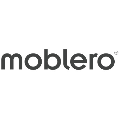 Moblero logo