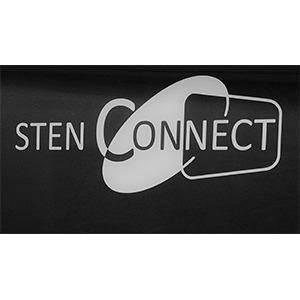 Sten Connect v/Sten Duval Nielsen logo