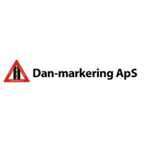 Dan-Markering ApS logo
