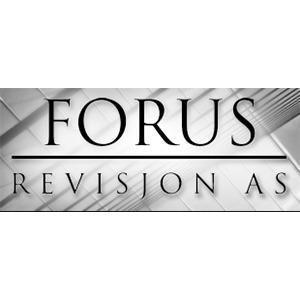 Forus Revisjon AS logo