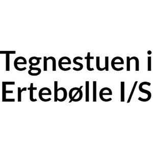 Tegnestuen i Ertebølle logo
