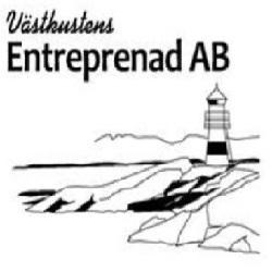 Västkustens Entreprenad logo