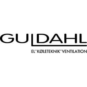 Guldahl El, Køleteknik, Ventilation logo
