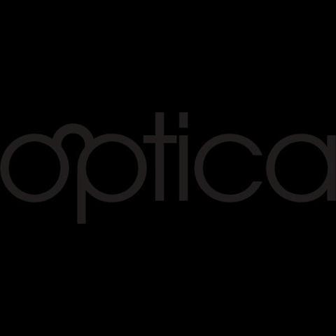Optica Helsingborg logo