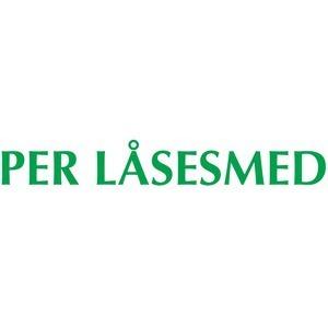 Per Låsesmed logo