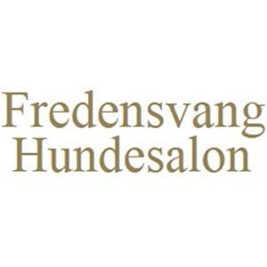 Fredensvang Hundesalon logo