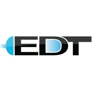 EDT Service AB logo