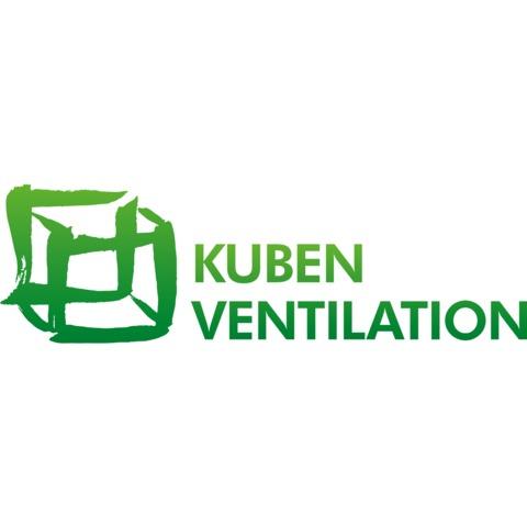 Kuben Ventilation AB logo