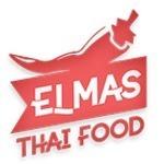 Elmas Thai logo