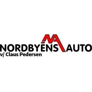 Nordbyens Auto logo