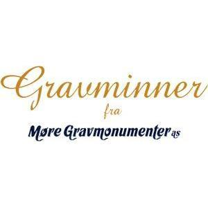 Møre Gravmonumenter AS logo
