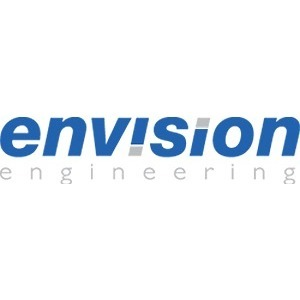 Envision Engineering AB logo
