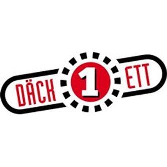 Däckett logo