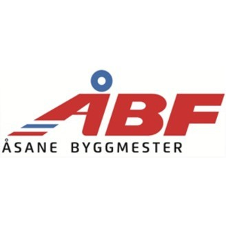 Åsane Byggmesterforretning AS logo