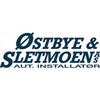 Østbye & Sletmoen AS logo