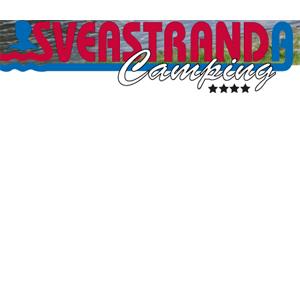 Sveastranda Camping AS logo