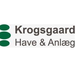 Krogsgaard Have & Anlæg logo