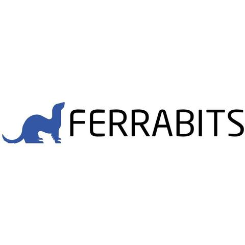 Ferrabits AB logo