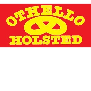 Othello Brørup-Holsted Bageriet logo