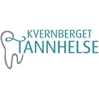 Kvernberget Tannhelse AS logo
