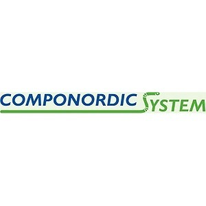 Componordic System AB logo