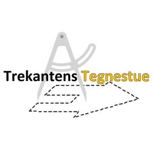 Trekantens Tegnestue ApS logo