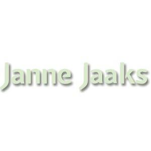 Parterapeut & Sexolog Janne Jaaks logo