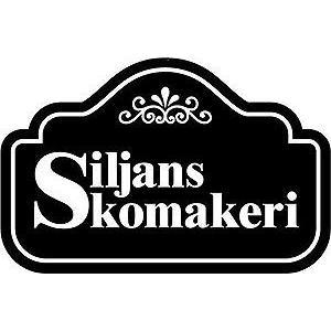 Siljans Skomakeri logo