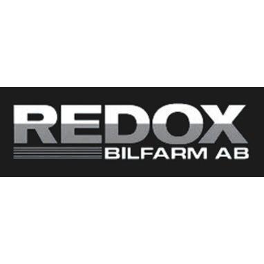 Redox Bildelar AB logo