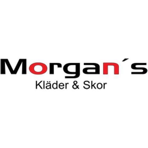 Morgans logo