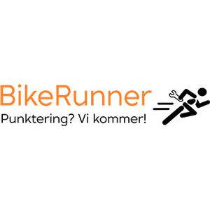 BikeRunner ApS logo