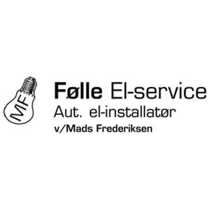 Følle El-Service A/S logo