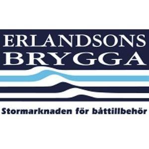 Erlandsons Brygga logo