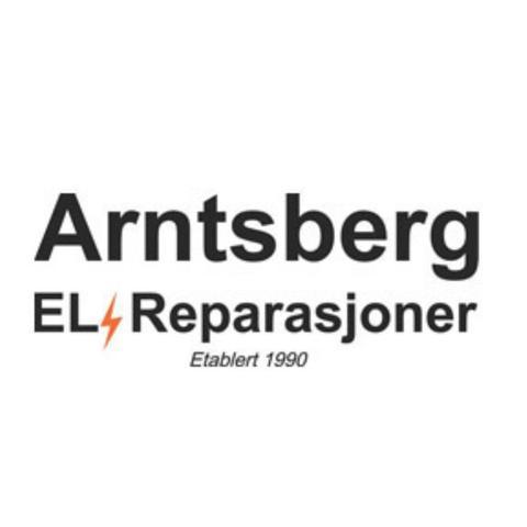 Arntsberg EL. Reparasjoner logo