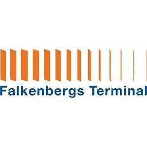 Falkenbergs Terminal AB logo