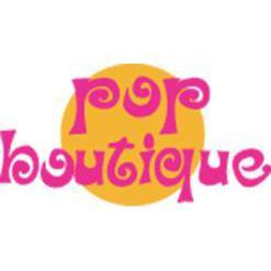 Pop Boutique logo