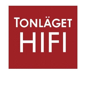 Tonläget HiFi logo